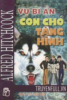 Vụ Bí Ẩn: Con Chó Tàng Hình