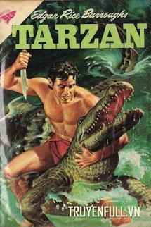 Tarzan 1: Con Của Rừng Xanh