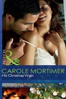 His Christmas Virgin