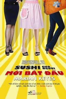 Sushi Cho Người Mới Bắt Đầu