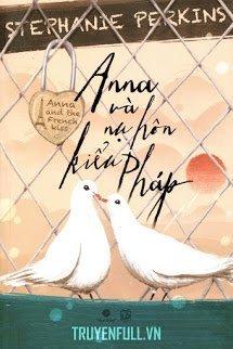 Anna Và Nụ Hôn Kiểu Pháp