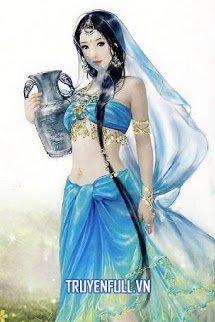 Tiểu Thần Nữ Ma Hậu Đáng Yêu