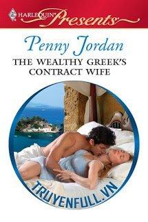 Cô Vợ Hợp Đồng (The Wealthy Greek&#39s Contract Wife)