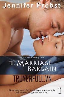 Thương Vụ Hôn Nhân (The Marriage Bargain)