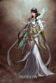 Xuyên Việt Chi Tu Chân Nữ Hoàng