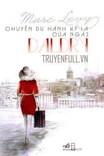 Chuyến Du Hành Kỳ Lạ Của Ngài Daldry