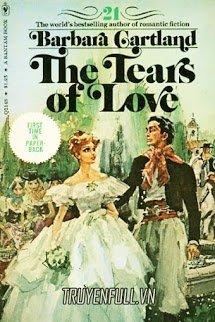The Tears Of Love