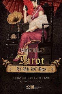 Tarot Lá Bài Để Ngỏ